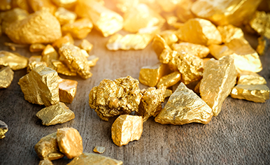 Will the gold rise? Silver knows